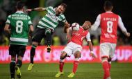 Sp. Braga-Sporting
