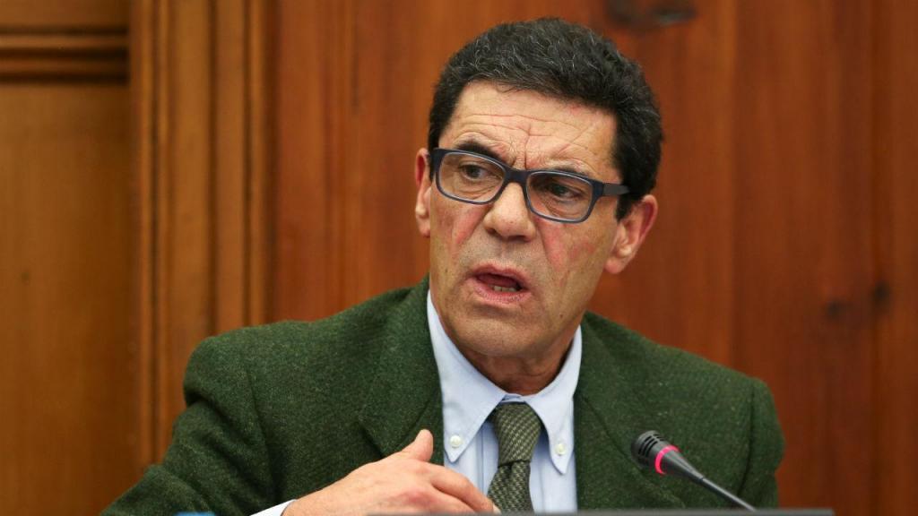 Nuno Ribeiro da Silva - presidente da Endesa Portugal