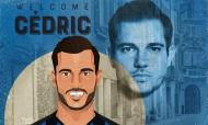 Cédric Soares (twitter Inter de Milão)