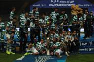 Sporting vence Taça da Liga
