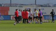 Benfica prepara Boavista com cinco lesionados