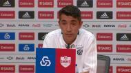 Bruno Lage fala sobre a pouca utilização de Krovinovic na equipa