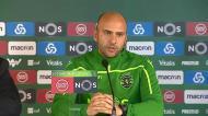 Rodolfo Correia confirma Ilori e Borja no Sporting