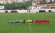 Liga Revelação: Marítimo-Sporting (CS Marítimo)