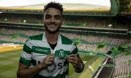 Tiago Ilori (Créditos: Sporting)