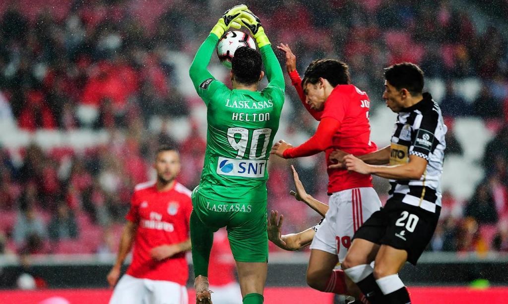 Benfica-Boavista