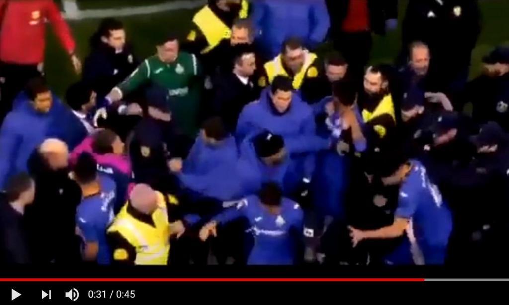 Valencia-Getafe