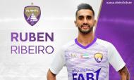 Rúben Ribeiro no Al Ain