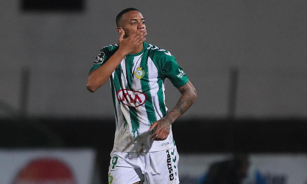 Vitória Setúbal-Sporting