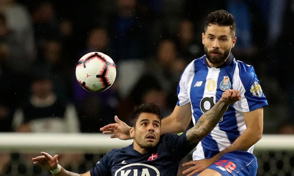 FC Porto-Belenenses