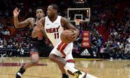 Miami Heat-Chicago Bulls