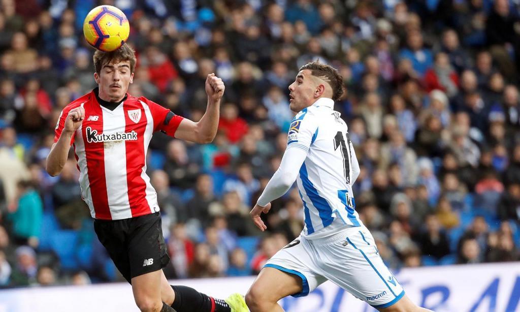 Real Sociedad-Athletic Bilbao