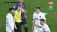 VÍDEO: o resumo do empate do Barcelona com o Valência em Camp Nou