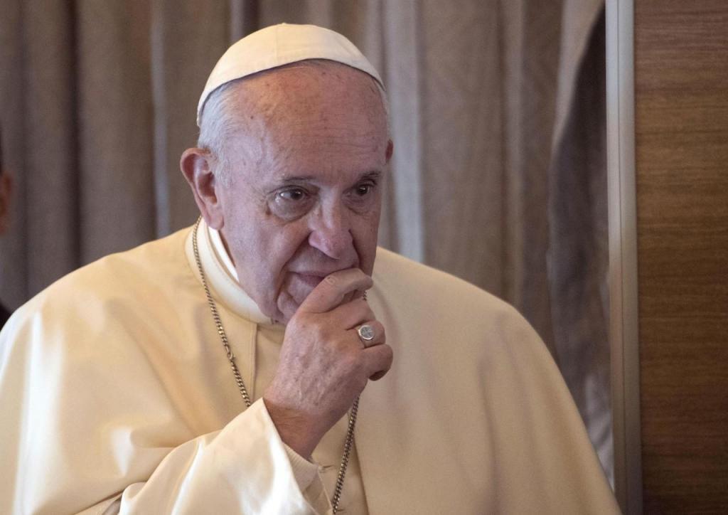 Sumo Pontífice nos Emirados Árabes Unidos