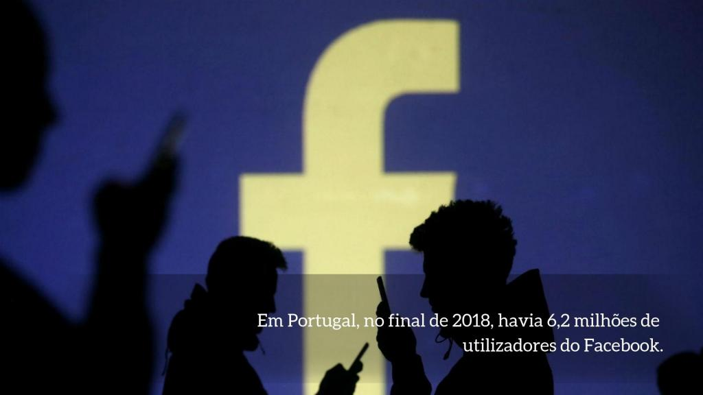 Os factos e os números dos 15 anos do Facebook