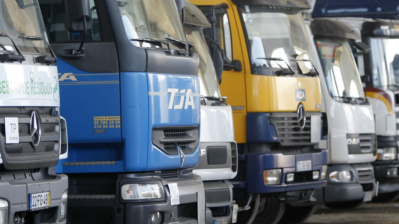 Camiões (arquivo)