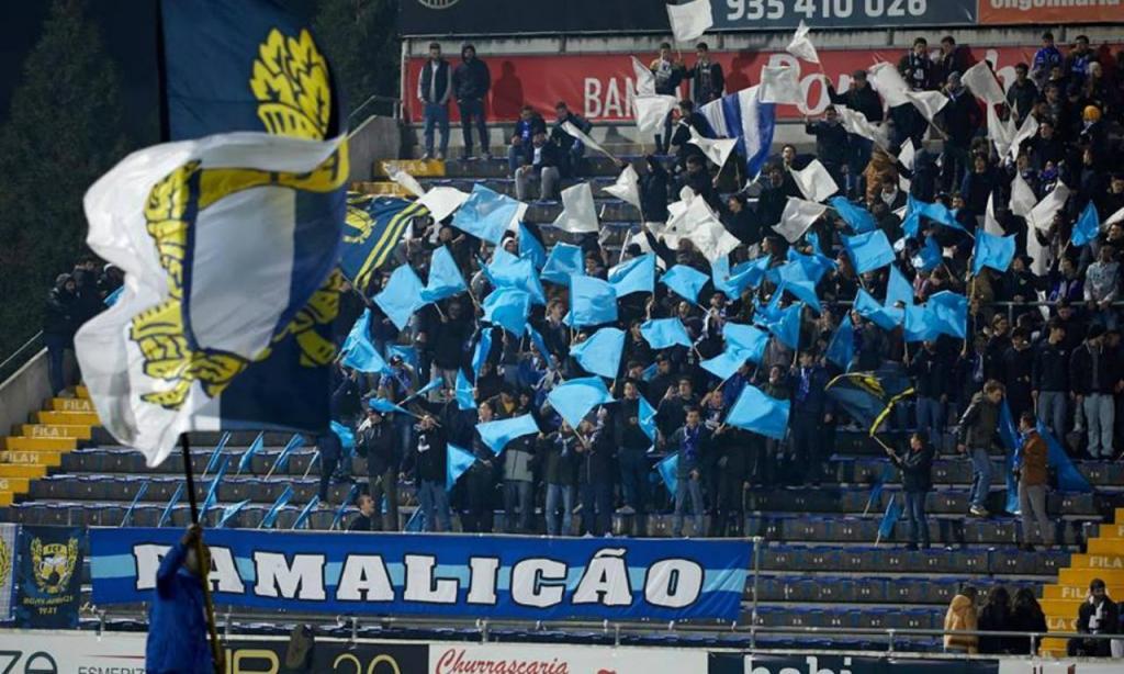 Adeptos do Famalicão (FC Famalicão)