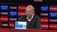 Marcel Keizer: «Claro que ainda estamos no jogo»