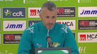 Ivo Vieira: «Vamos lutar por aquilo que acreditamos»