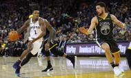 Golden State Warriors-San Antonio Spurs