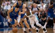 Dallas Mavericks-Charlotte Hornets