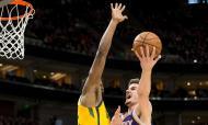 Utah Jazz-Phoenix Suns