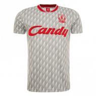Liverpool: equipamento alternativo de 1989