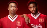 Liverpool reedita e vende equipamentos históricos