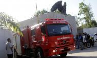 Tragédia no Centro de Treinos do Flamengo