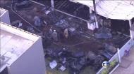 Incêndio nas instalações do Flamengo mata 10 jovens jogadores