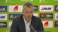 Ivo Vieira e o desejo para o futuro no futebol português