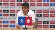 «Empate do FC Porto? Temos é de olhar para nós»