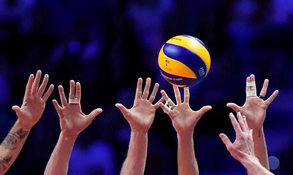 Voleibol (Reuters)