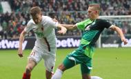 Werder Bremen-Augsburg