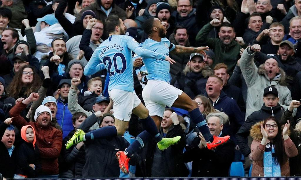 Manchester City-Chelsea