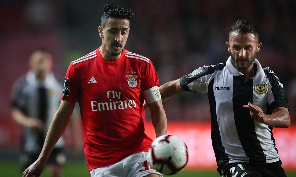 Benfica-Nacional