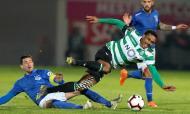 Feirense-Sporting