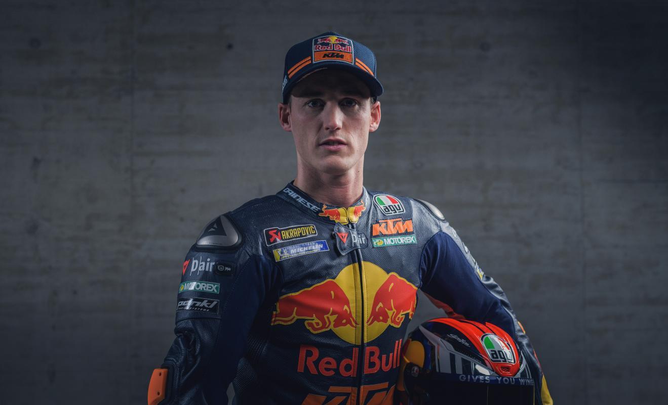 Pol Espargaró (MotoGP)