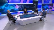 Dani: «Eu acho que o FC Porto tem tudo para acreditar nas palavras de Conceição»