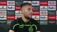 Gudelj: «Se formos agressivos e passarmos a bola rápido a confiança deles vai baixar»