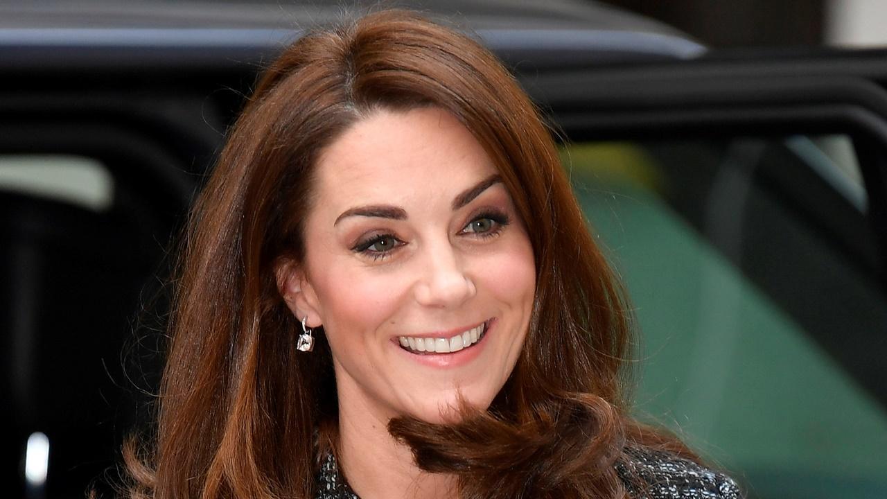 Kate Middleton participa em conferência sobre Saúde Mental