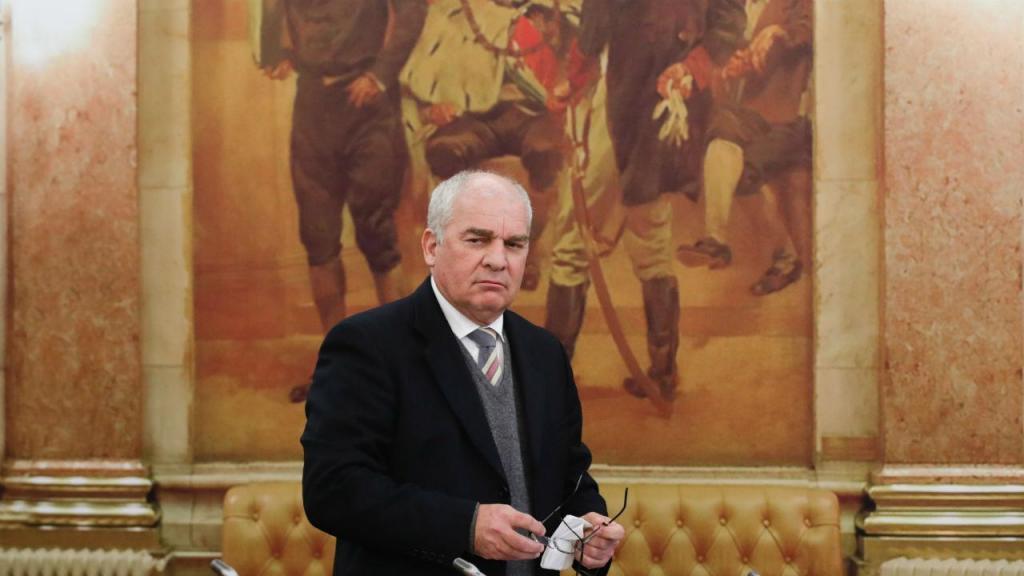 General Carlos Jerónimo