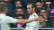 O gesto que pode vale a Bale um castigo de 12 jogos