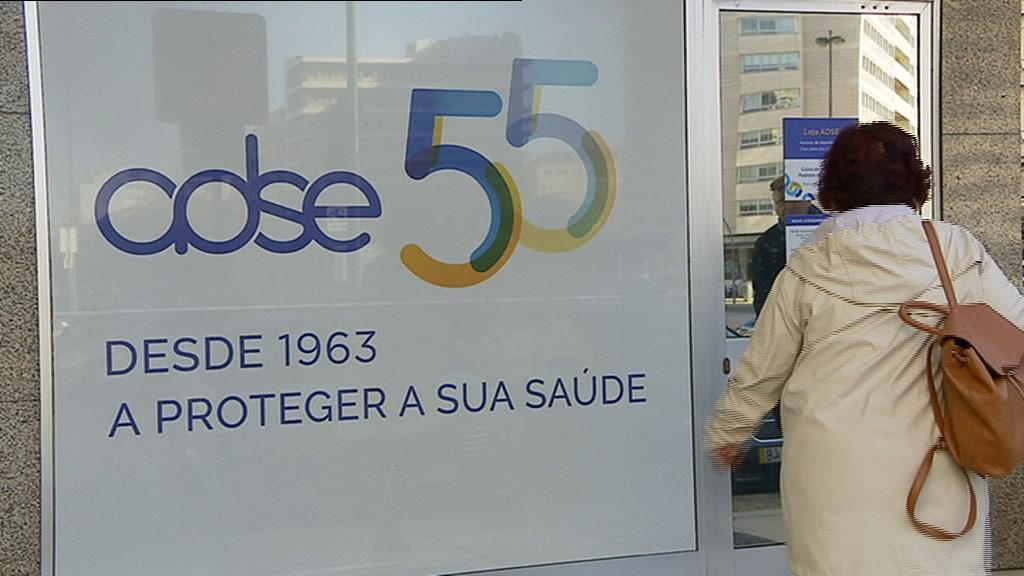 PSD quer negociação para travar fim da ADSE