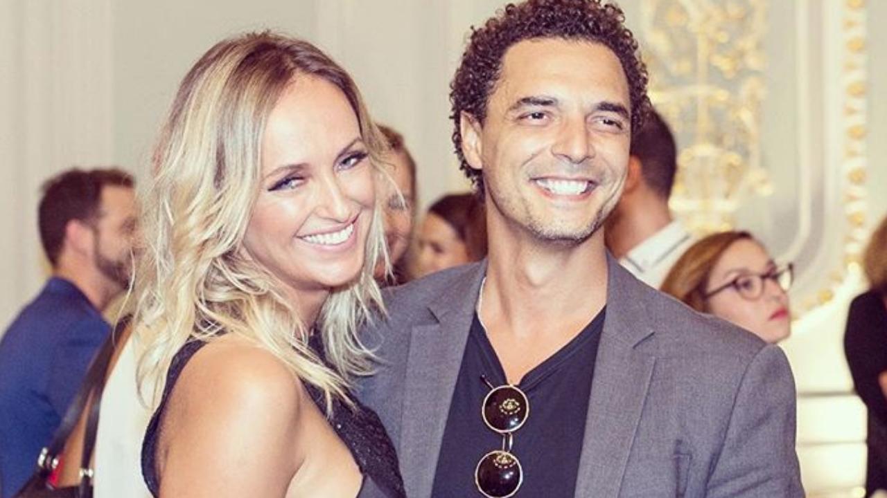 Marisa Cruz e Pedro Hossi cada vez mais apaixonados
