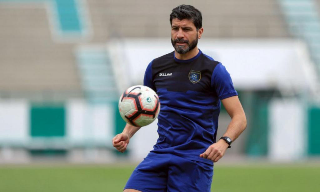 Pedro Emanuel (Al-Taawon)