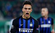 Rapid Viena-Inter