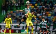 Sporting-Villarreal