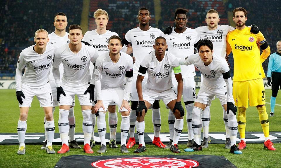 Eintracht Frankfurt: as armadilhas de Hütter (análise)
