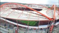 E-toupeira: Sporting não recorreu da decisão de não levar a julgamento a SAD do Benfica